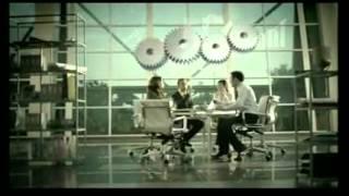 BLC Jember-TELKOM INDONESIA LOGO BARU TVC.wmv