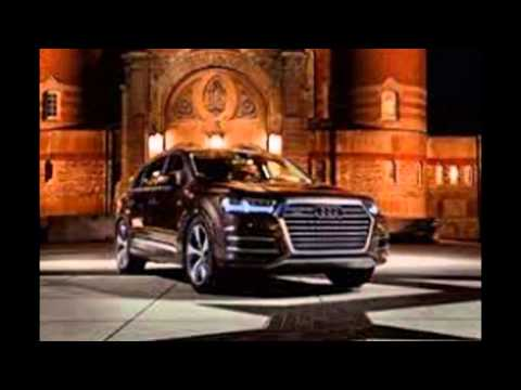 2016 audi q7 argus brown metallic youtube. Black Bedroom Furniture Sets. Home Design Ideas