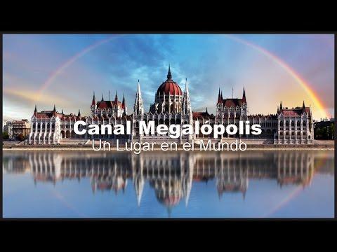 HUNGRÍA (Budapest, A Orillas del Danubio)