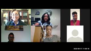 Woodlawn Middle Magnet Panel Discussion