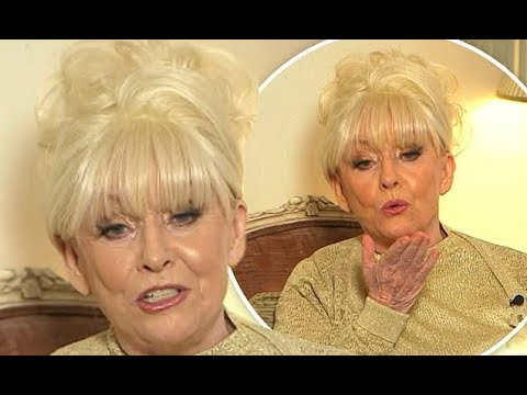 'i-know-all-too-well-the-struggles-of-a-cruel-illness':-dame-barbara-windsor-thanks-good-morning-bri