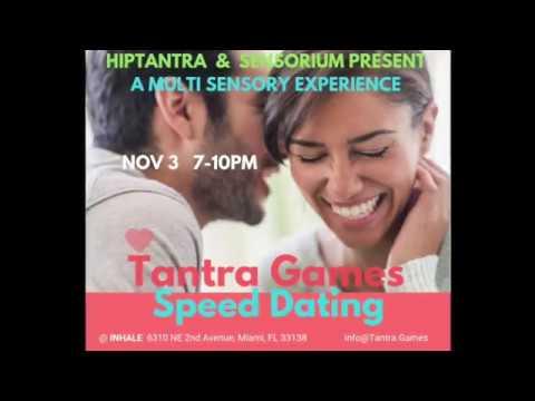 Speed Dating i Miami dejta min dotter