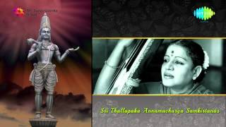 Nanati Baduku song By MS Subbulakshmi