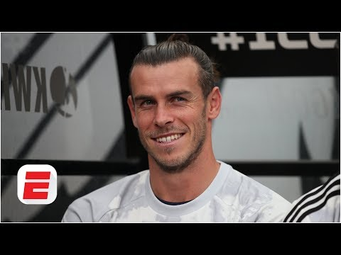 Is Gareth Bale's Real Madrid exit nearing a resolution? | Transfer Talk