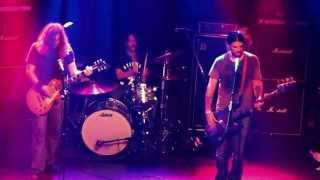 The Atomic Bitchwax - Pigs on the Wings/Pigs (Pink Floyd) || live @ 013 Tilburg || 14-07-2013