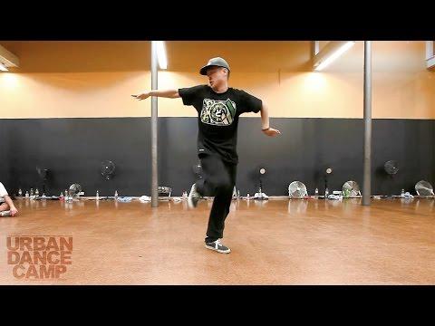 First Of The Year  Skrillex  Mike Song, The Kinjaz Crew, Dubstep  310XT Films  URBAN DANCE CAMP