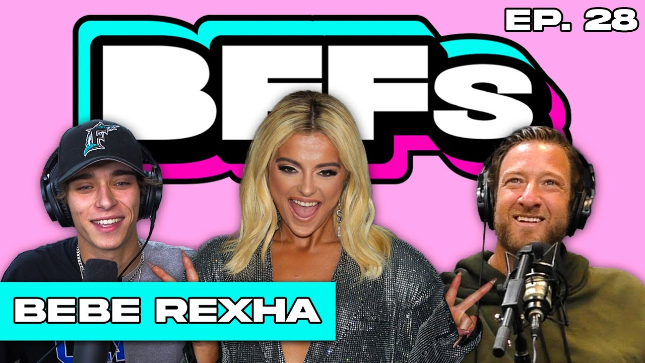 Bebe Rexha On Her New Album 'Better Mistakes' - BFFs Ep. 28