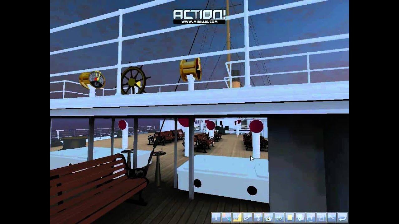 симулятор скачать титаник - фото 4