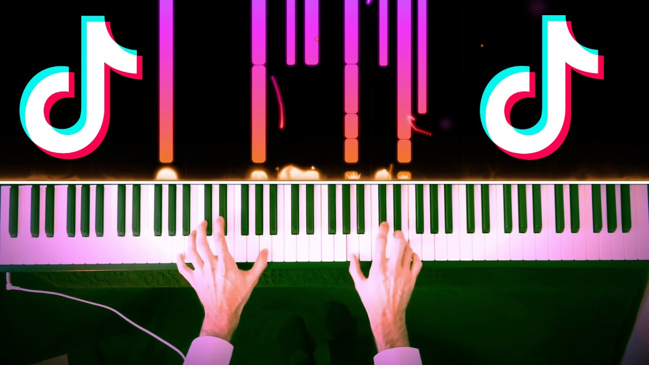 Ruby Piano Tutorials Lessons Therubypiano Official Tiktok Watch Ruby Piano Tutorials Lessons S Newest Piano Music Easy Piano Music Lessons Piano Songs