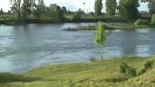 Şol Cennetin Irmakları