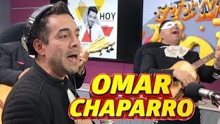 Omar Chaparro y Sus Grandes Talentos