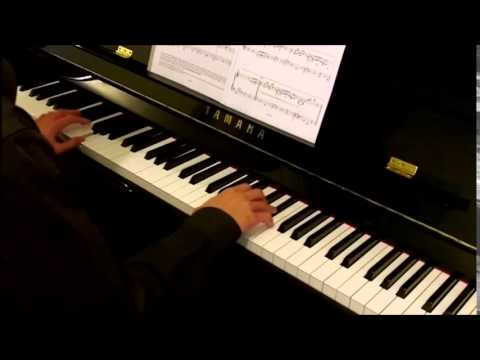 ABRSM Piano 2015-2016 Grade 4 C:2 C2 Mike Cornick In the Shed (Piano Repertoire Level 2) by Alan