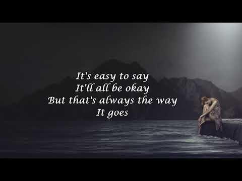 You'll be ok by Michael Schulte (Lyrics)