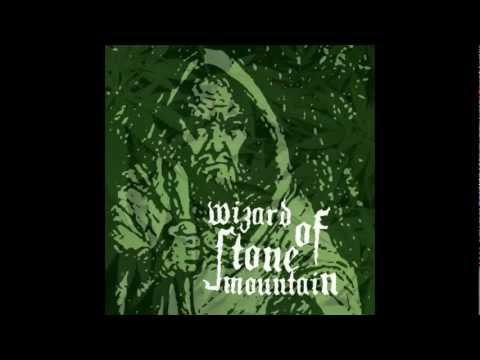 Wizard of Stone Mountain - Smoke of a Great Furnace thumbnail