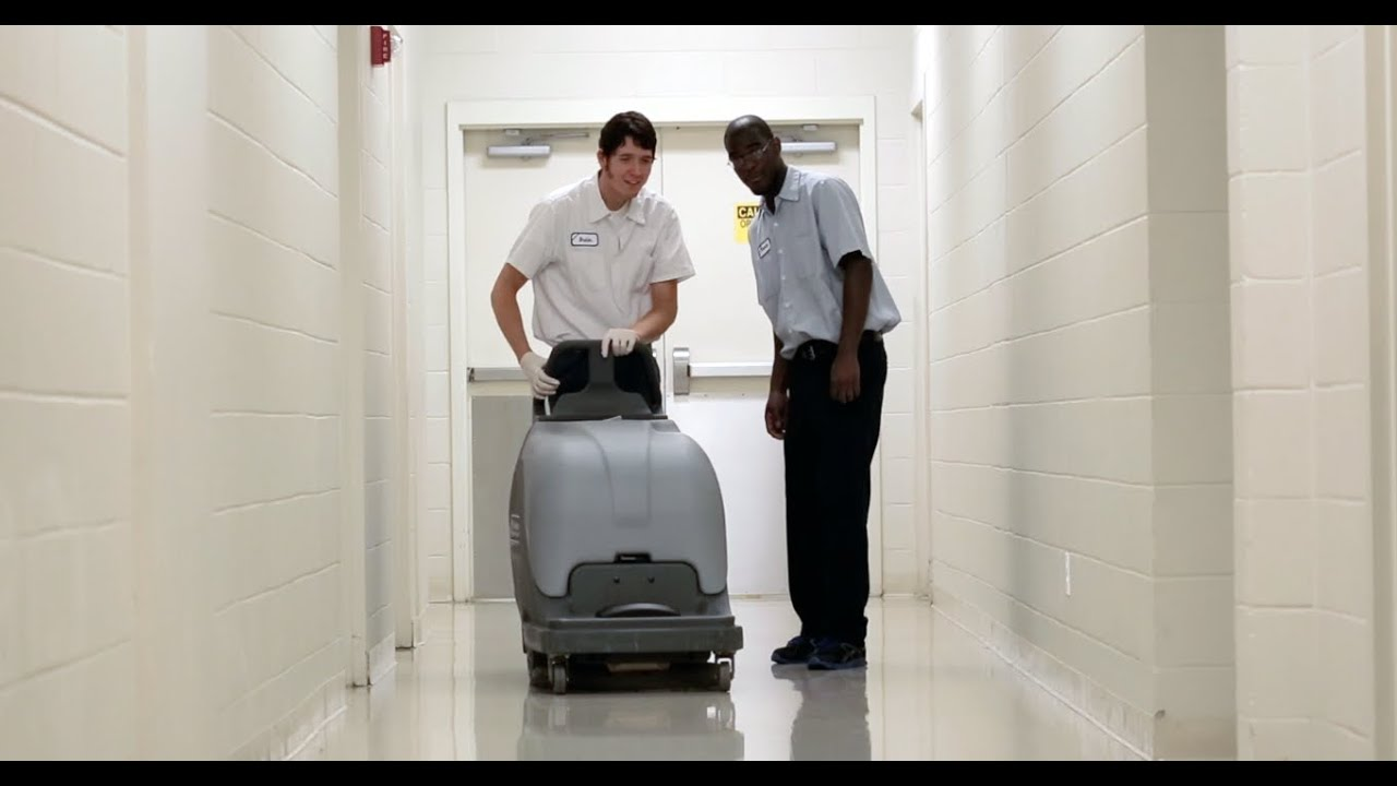 Inspirational Federal Courthouse Janitorial Services Mentor Recognized by Source American