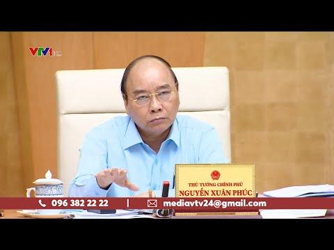 Thủ tướng yêu cầu giảm giá thịt lợn, nước, sách giáo khoa | VTV24