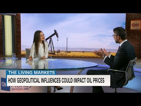 Oil price rally won't last, says Carsten Menke of Julius Baer