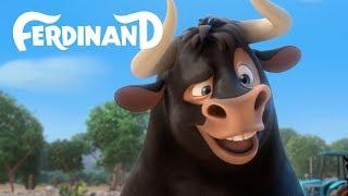 Ferdinand | Look for it on Blu-ray, DVD & Digital | FOX Family