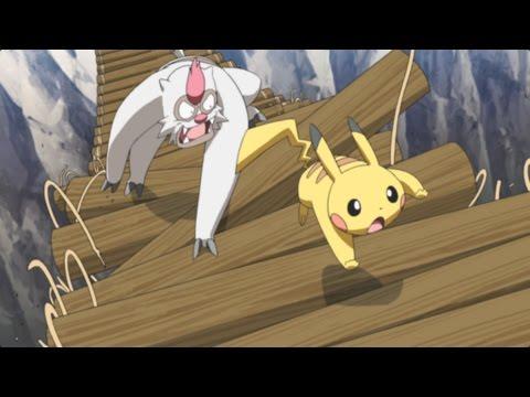 pokemon 1 folge
