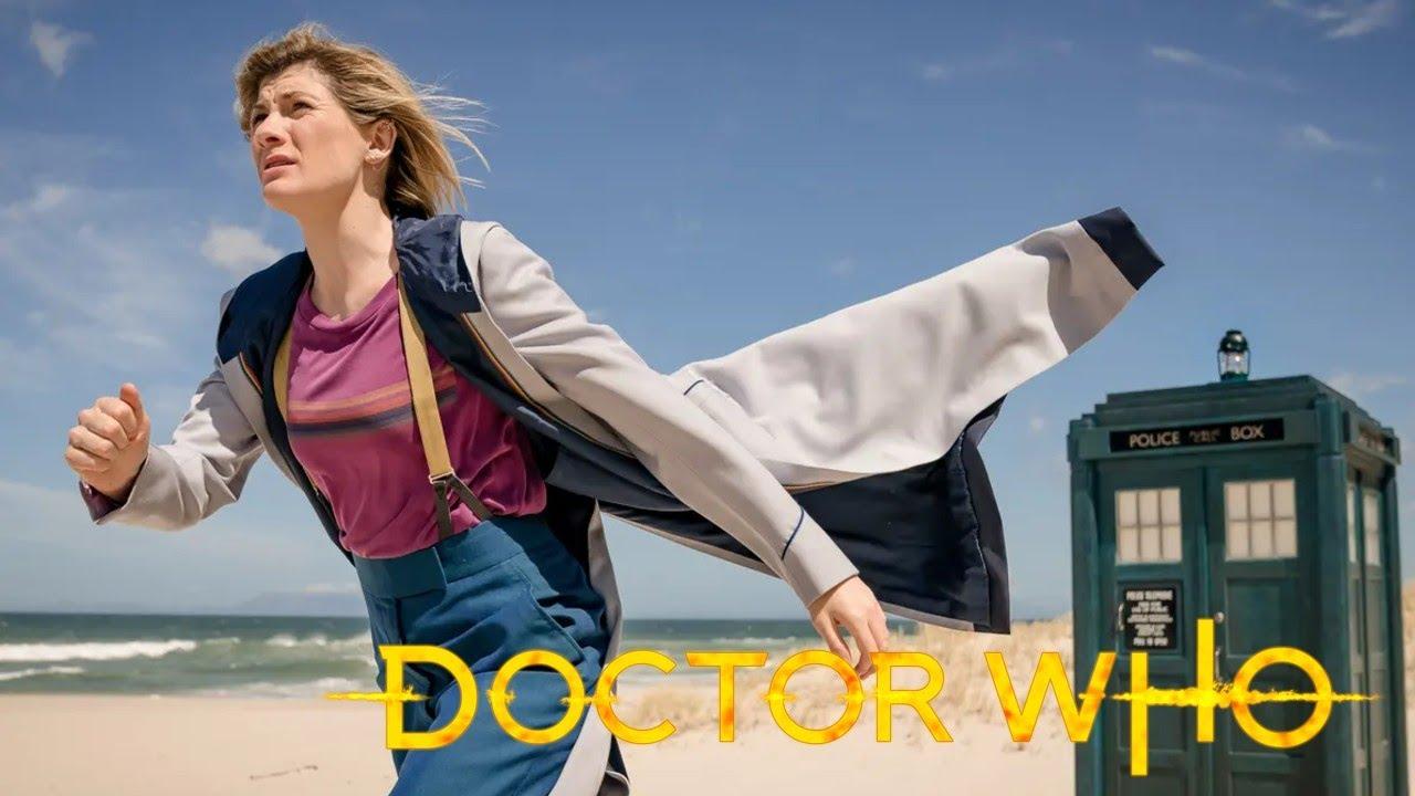 Doctor Who Praxeus S12E06 Review!
