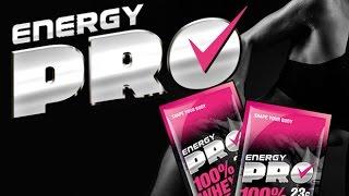 Новинка! Спортивное питание - Energy Pro. NL international.