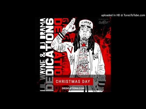 Lil Wayne - No Effort (Instrumental) D6