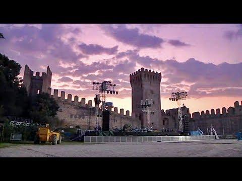 Pooh - Dove Comincia Il Sole - Live al Castello di Este (PD)