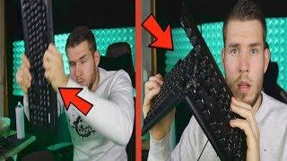 psycho rastet aus beim GTA 5 spielen