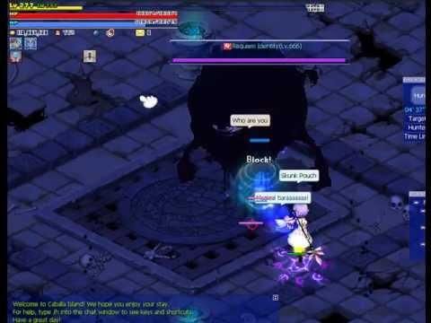 Trickster priest vs chaos tower 60th floor youtube for Floor 2 boss swordburst 2