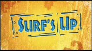 Surf's Up-Free Movie Pass Locations