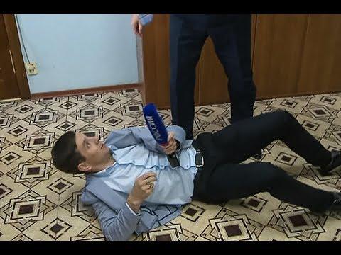 Депутат напал на журналиста. Подробности и последствия нападения.