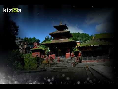 Ancient Capital of Nepal  Date 800 BC - 300 AD 