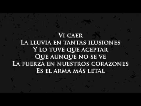 Dvicio - Quién Soy con letra (lyrics) [Qué tienes tú]