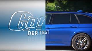 2016 BMW 318i Touring - Testbericht