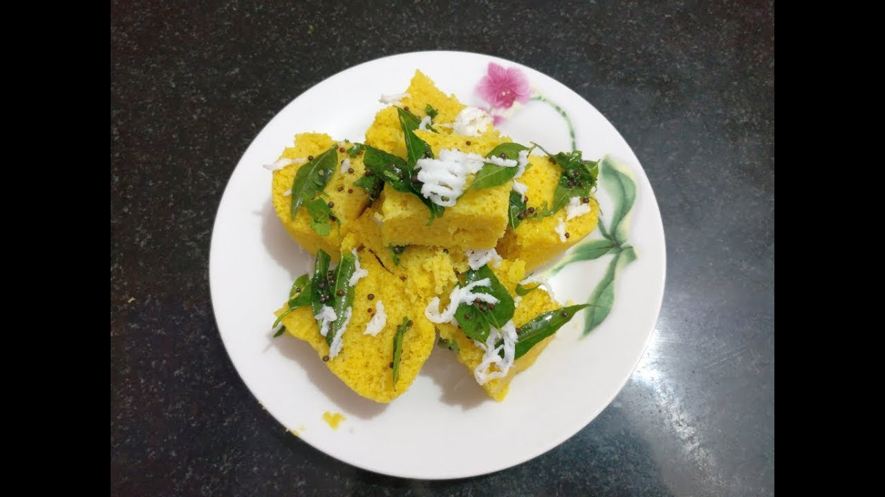 Dhokla recipe how to make soft and spongy dhokla khaman dhokla dhokla recipe how to make soft and spongy dhokla khaman dhokla gujrati style forumfinder Images