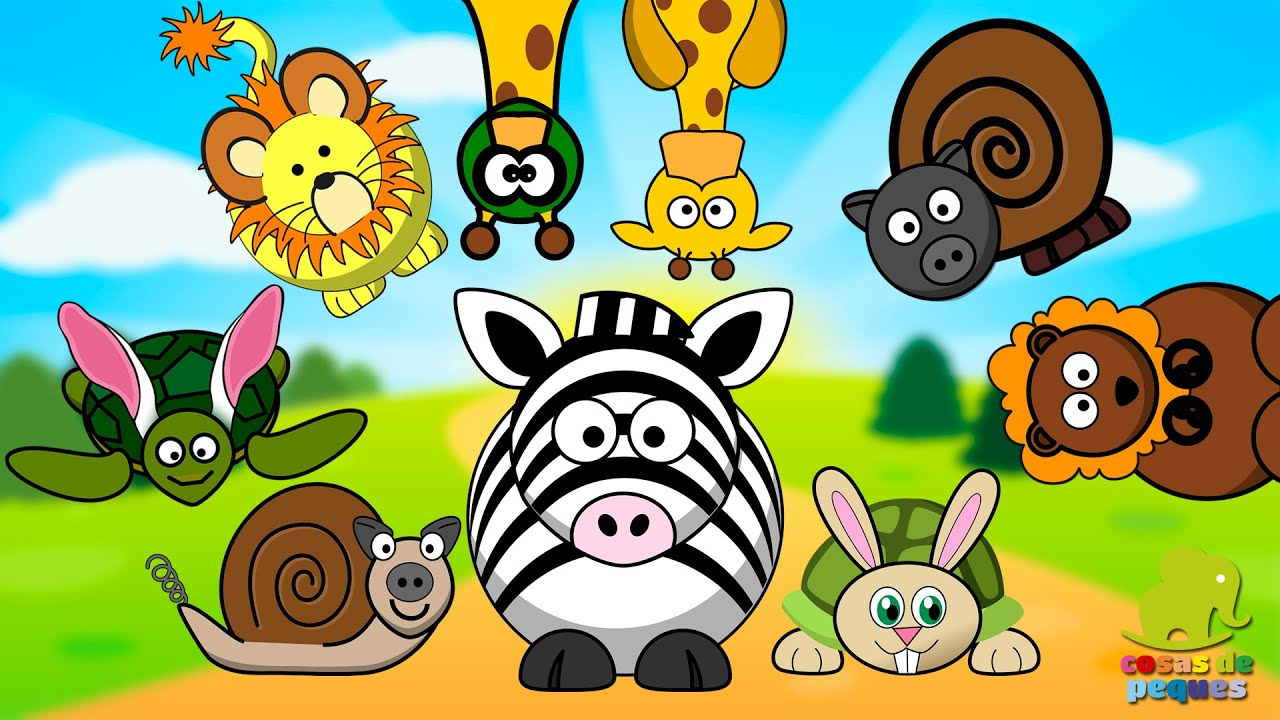 El carnaval de los animales  Cuentos de Carnaval  Cuentos