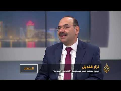 الحصاد- غزة.. زيارة مفاجئة لوفد مصري  - نشر قبل 5 ساعة