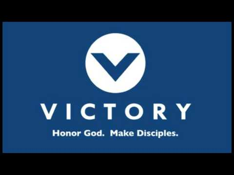 Victory Ortigas Like a Fire - Planetshakers