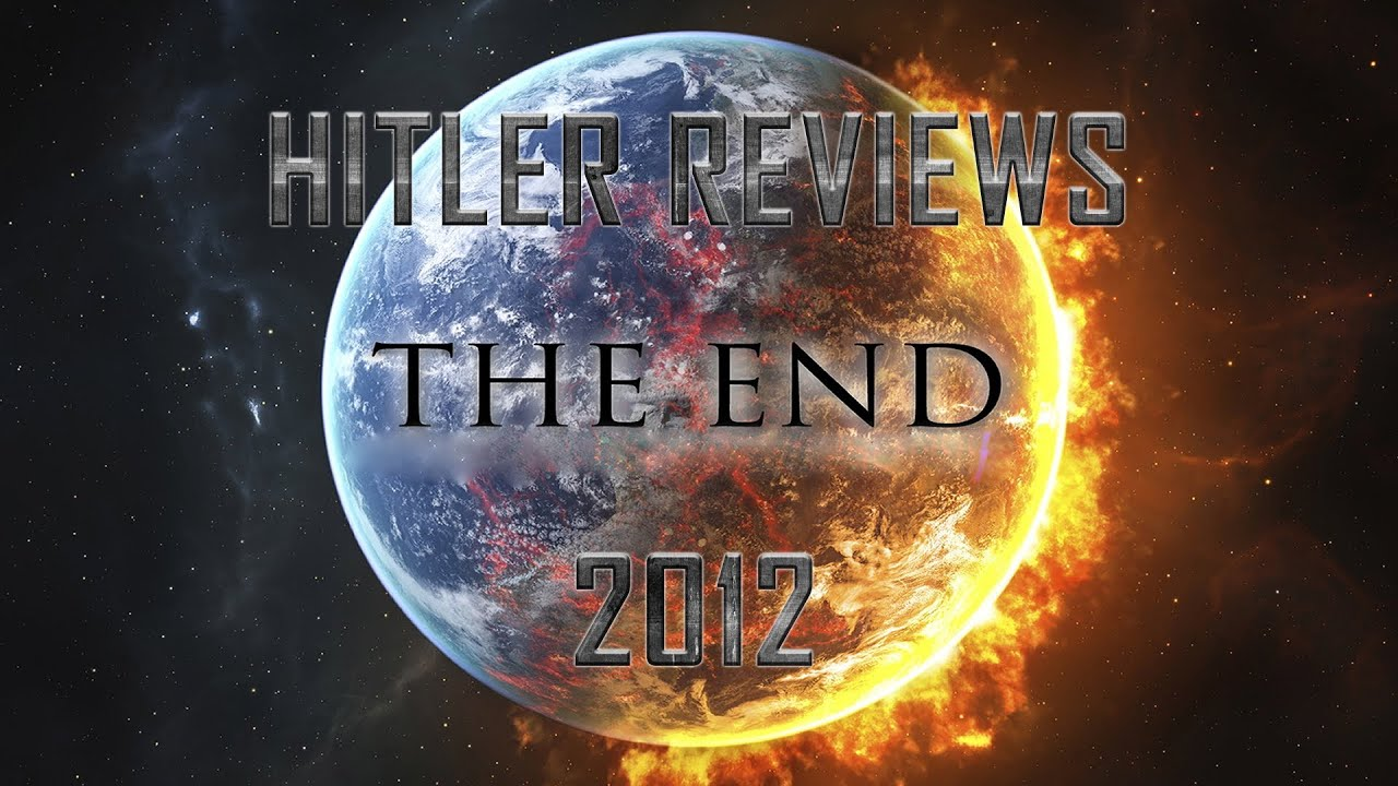 Hitler Reviews: 2012