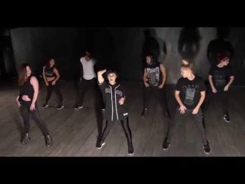 Azealia Banks - Ice Princess   ALEXANDRIA THEODORE - Choreography Submission