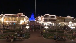 Magic Kingdom Live Stream Part Two - 2-9-18 - Walt Disney World