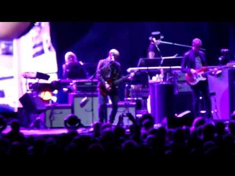 The Who - Slip Kid - Verizon Center - Washington DC - 3/24/16 - Hits 50 Tour
