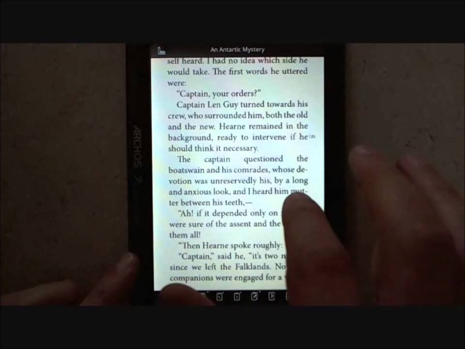 advanced pdf reader for android