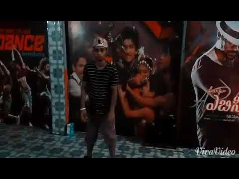 Mario Song With Unique Style Dance Liquid Robotics Dance Video Youtube
