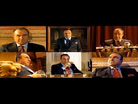 BARON : Mehmet Karahanlı / Efsane Sözler, Unutulmaz Sahneler (HD)