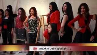 "ADS TV: ENTERTAINMENT: Raj Girn Wins ""Female Entrepreneur Of The Year"" At ICCC"