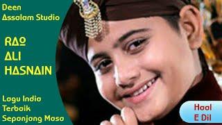 Lagu Religi India Terbaik Rao Ali Hasnain Haal e Dil official vidio