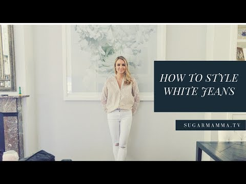 Capsule Wardrobe Fashion  - Style Guide Maximising Whilst Minimising Your Wardrobe || Sugarmamma.TV