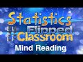 1-1 Statistics and Mind Reading