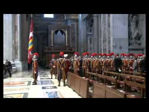 The Vatican City | Documentary